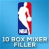 NBA Giveaway 10 Box #259 Filler #3 (1 Spot)