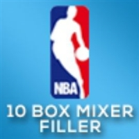 NBA Giveaway 10 Box #344 Filler #5 (1 Spot)