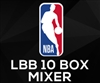 NBA Giveaway 10 Box Mixer #127 (1 Team)