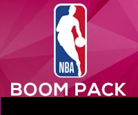 (2017 LBB BOOM PACK BK SERIES 13) #100 (2 teams)