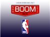 (NBA BOOM PACK Series 36) #5 (2 teams)