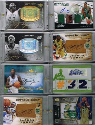 (2017 LBB BOOM PACK BK SERIES 9) #159 (2 teams)