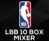NBA Giveaway 10 Box Mixer #168 (1 Team)
