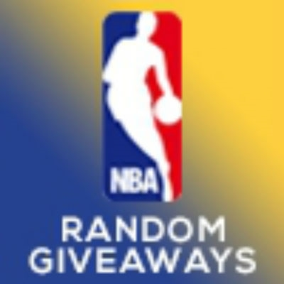 NBA Giveaway Random #4480 (2 Teams)