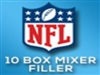 NFL Giveaway 10 Box #619 Filler #4 (1 Spot)