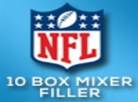 NFL Giveaway 10 Box #588 Filler #5 (1 Spot)
