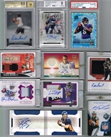 NFL BOOM ExclusivE  #2 FILLER #4 (1 spot)