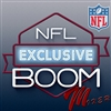 NFL Exclusive Value Boom Mixer #3 (1 Team) Last 4 DPP