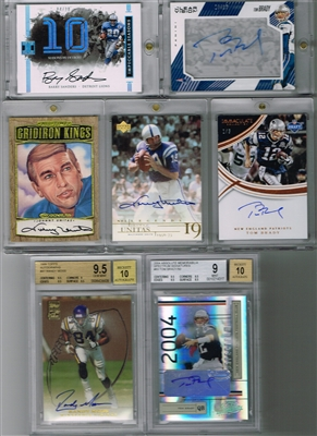 (2017 LBB BOOM PACK FB SERIES 17) #80 (2 teams)