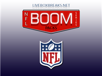 ( NFL Boom Pack SERIES 29) #108 (2 teams)
