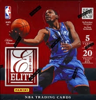 PICK A PACK 2012-13 Elite BK