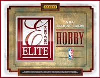 PICK A PACK 2013-14 Elite BK (Giannis!)