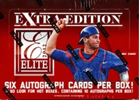 PICK A PACK 2012 Elite Extra Edition CORREA!