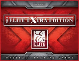 PICK A PACK 2014 Elite Extra Edition SALE