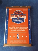 Fresh Pack 2011-12 Past Present