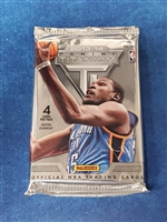 Fresh Pack 2013-14 Titanium BK