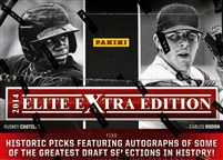 Dead Pack 2014 Elite Extra Edition Baseball