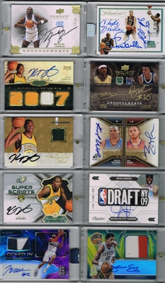 (2017 LBB BOOM PACK BK SERIES 3) #40 (2 teams)