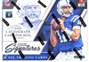 2016 Prime Signatures Football Box Break DOTD #8 (2 teams) No Draft
