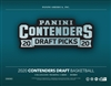 2020-21 Contenders Draft Box Break DOTD #10 (2 Letters) No Draft
