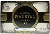 2020 Topps Five Star Baseball Box Break DOTD #6 (2 Teams) No Draft
