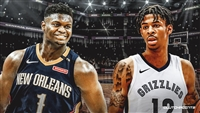JA VS ZION Boom Packs #140 (2 Teams) No Draft