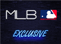 MLB LBB Mega Hit Exclusive Case #18 (1 team) OS style