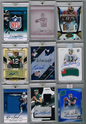 (2017 LBB BOOM PACK FB SERIES 16) #48 (2 teams)