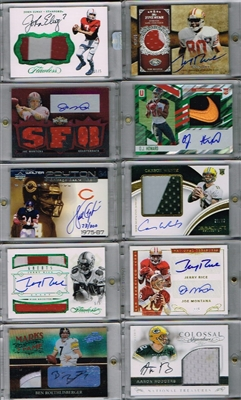 (2017 LBB BOOM PACK FB SERIES 13) #95 (2 teams)