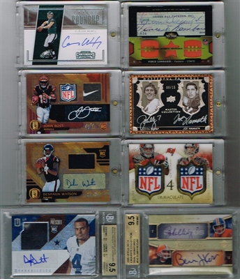 (2017 LBB BOOM PACK FB SERIES 12) #72 (2 teams)