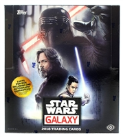 PICK A PACK 2018 Topps Star Wars Galaxy