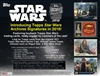 PICK A PACK Star Wars Archives Sig Series