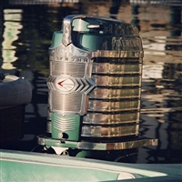 1959 Kiekhaeffer Mercury Mark 78A Outboard