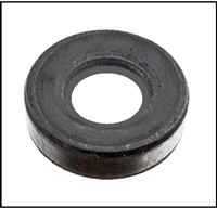 NOS driveshaft rubber slinger ring for Mercury Mark 35A -50 - 55 - 58 - 75 - 78 and 1960-62 Merc 300 - 350 - 400 - 450 - 500 - 600 - 700 - 800 outboards