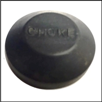 NOS choke switch cover for 1960-62 Merc 300 - 350 - 400 - 450 - 500 - 700 - 800 - 850 - 1000 single lever control boxes