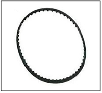 Magneto or distributor timing belt for all 1949-62 Mercury 4-cyl and 6-cyl outboards