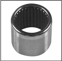 Driveshaft bearing for Mark 35 - 50 - 55 - 58 - 75 - 78 and 1960-66 Merc 300 - 350 - 400 - 450 - 500 - 600 - 700 - 800