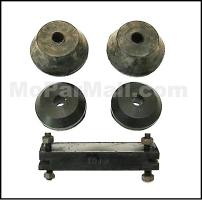Engine Mounts for 1948-1953 Dodge Truck