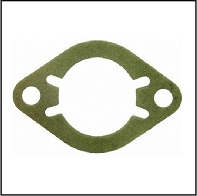 carburetor-to-manifold gasket for all 1939-40 Plymouth - Dodge - DeSoto and 1939-40 Chrysler Royal - Windsor