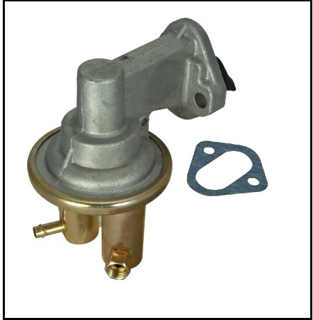 Fuel Pump & Gasket for 1964-1968 MoPar Big-Block