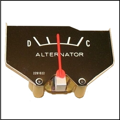 PN 2291022 ammeter for Dodge Dart GT - 170 - 270