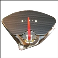 PN 1753771 amp meter for all 1957 Chrysler New Yorker - Saratoga - Town/Country - Windsor - 300C