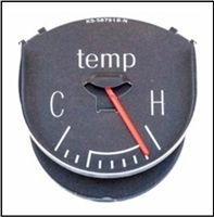 NOS PN 2258241 water temperaturre gauge for all 1962 Dodge B-Body