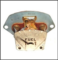 NOS fuel level gauge for all 1937 Plymouth P3/P4