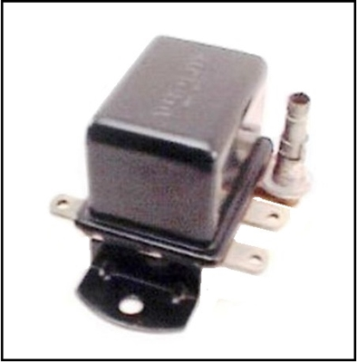 Underdrive (semi-automatic) transmission feed relay for 1946-48 Dodge - DeSoto - Chrysler