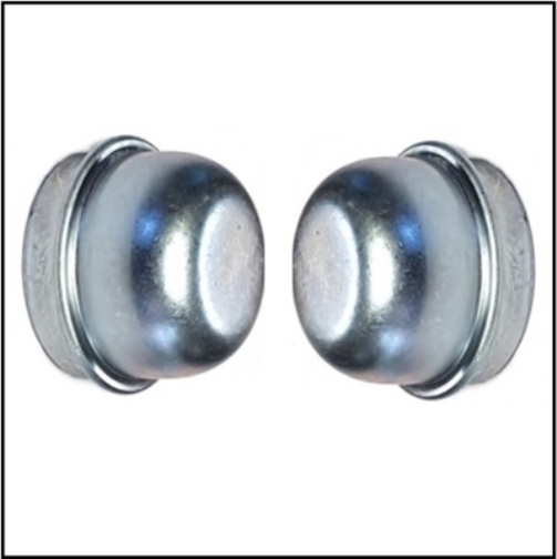 Front Hub Grease Caps for 1960-1972 MoPar C-Body