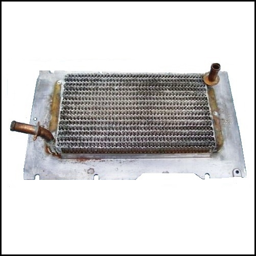 Heater Core For 61-63 Oldsmobile Starfire Dynamic 98 Super 88 YH42C1 Heater Core