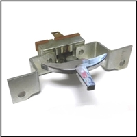 PN 2496379 blower switch for 1965-66 Chrysler New Yorker - Newport - 300 with AC