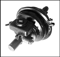 Brake Booster/Master Cylinder Assy for 1955 Plymouth - Dodge - DeSoto - Chrysler - Imperial