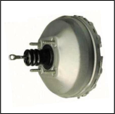 Power Brake Booster for 1967-1968 MoPar C-Body